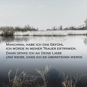 Trauerspruch vom 04.03.2019